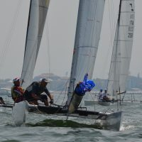 TORNADO sport Marstrom