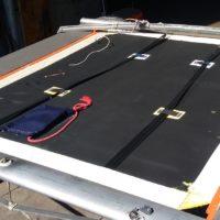 trampolino per BIM 2000